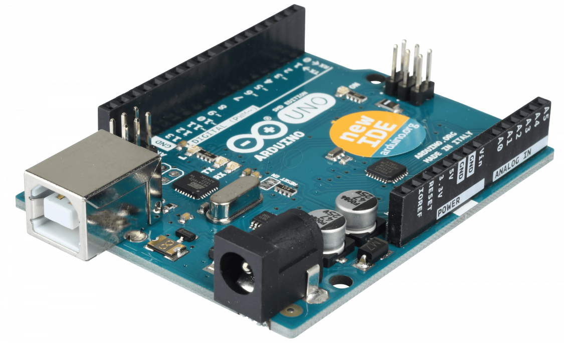 Arduino for Atmel Studio