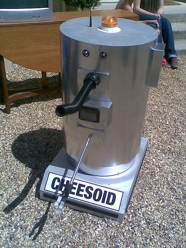 Cheeseoid