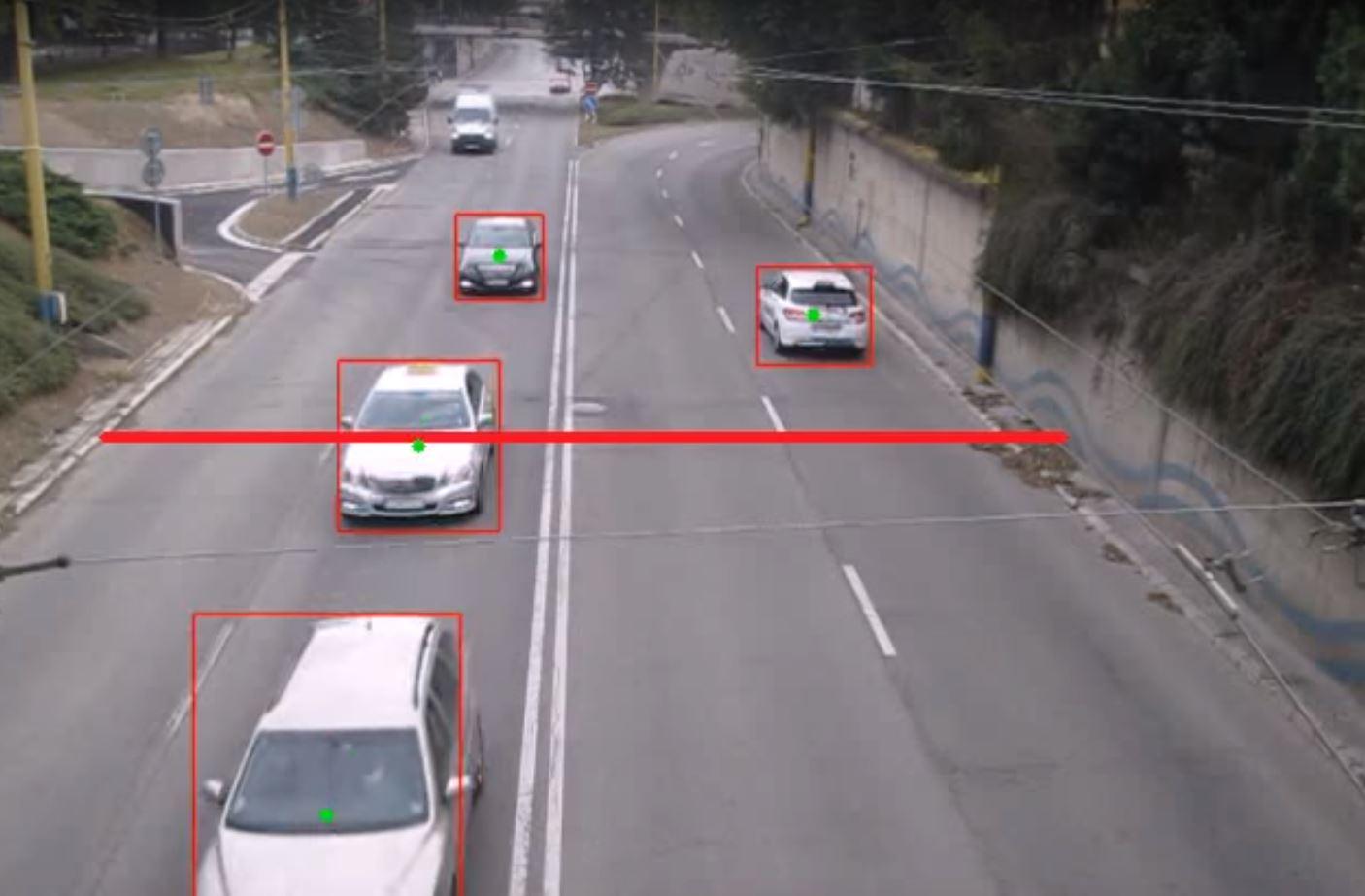 Anonymous Traffic Survey Cameras - jonhassall com