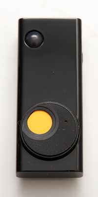 Autographer digital camera